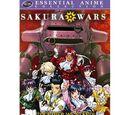 Sakura Wars OVA