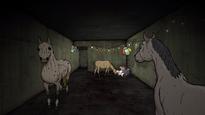 Horace Horse