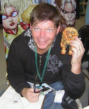 Rob Liefeld 01