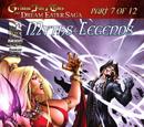 Myths & Legends 7