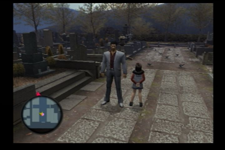 Ps2footage 3-analog graveyard 43