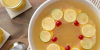 Southern Comfort Punch
