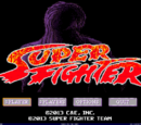 Super Fighter Special Edition