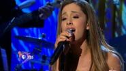 Ariana Grande - I Have Nothing by Whitney Houston (Perfoming at White House)