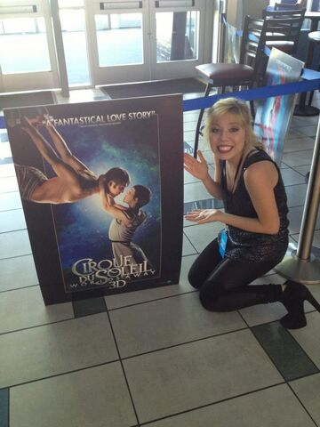 File:Jennette on the first Worlds Away screening at Cirque Week.jpg