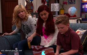 File:Sam and Cat watching Butler.jpg