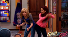 Sam and Cat dancing in first promo