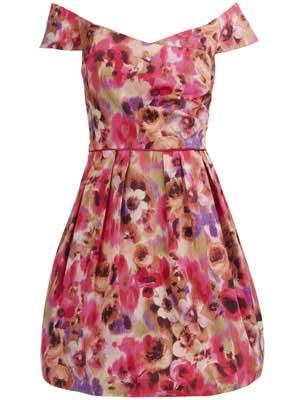 File:Floral pink dress.jpg