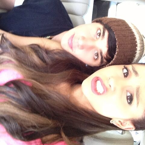 File:Ariana and Jai May 2, 2013.jpg
