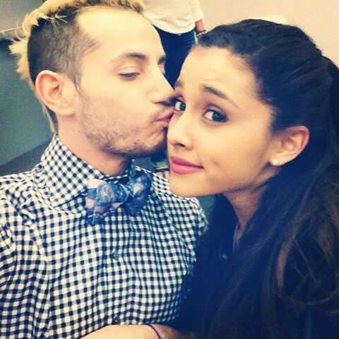 File:Ariana and Frankie - March 26, 2013.jpg
