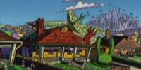 Sam & Max's House