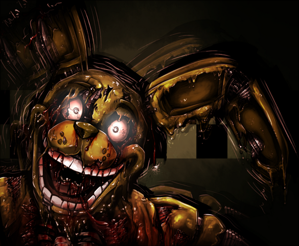 File:Springtrap by monopolymurder-d8qizzz.png