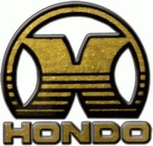 Hondo acoustic guitar logo and dating 6