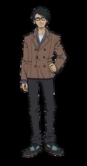 Akira Konno