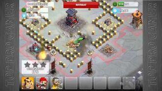 Samurai Siege Campaign Playthrough - Double Whammy