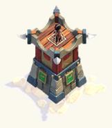 Archer tower 8
