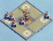 Samurai Christmas