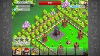 Samurai Siege Campaign Playthrough - Hide and Seek