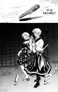 Akira first meets Yuya