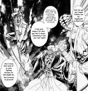 Benitora (Red Tiger) vs Taihaku