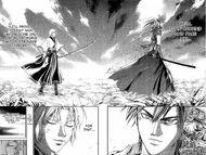 Akira and Kyo