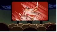 But a foolish samurai