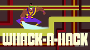 Whack-a-hack