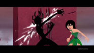 Mom vs Ashi 3