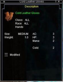 ColdLeatherGloves