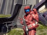 Miller Halo 4
