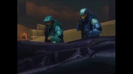 Sandguardians Episode 6