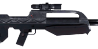 Battle Rifle