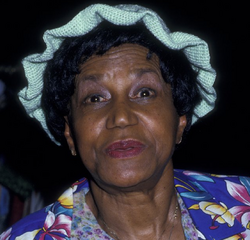 Clarice Taylor Moms Mabley 1987