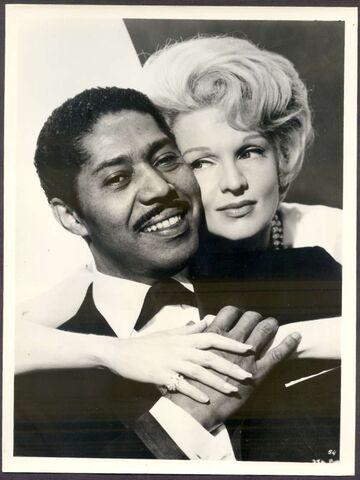 File:Paul E Harris with Marti Stevens 1962.jpg