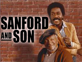 Fred Lamont Sanford and Son