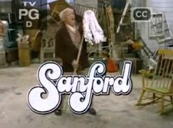 Redd Foxx Sanford opening