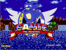 Sanic The Game