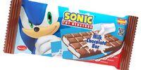 Spanish Sonic Chocolates