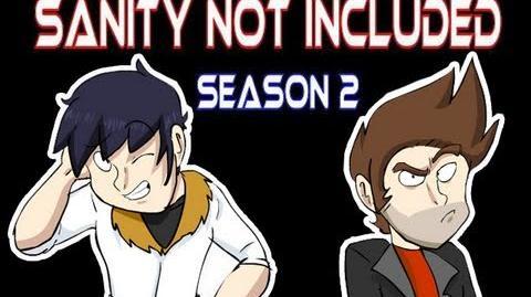 Sanity Not Included - Babysitting (Gears of War, Bulletstorm, LittleBigPlanet, Halo, GTA)
