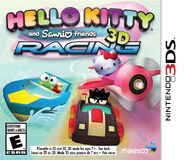 Hellokitty3dracing2