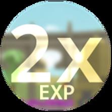 2xEXP