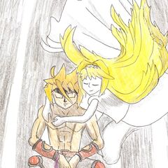 Galant and Sakura