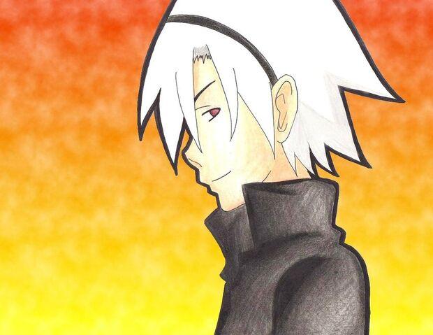 File:Soul Eater Evans by animegirlff7.jpg