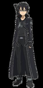 Kirito SAO