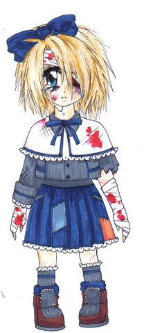 File:Sad little girl by Demonic Pancake.jpg