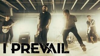 I Prevail - Scars (Official Music Video)