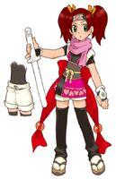 Yumi Miracle Ninja