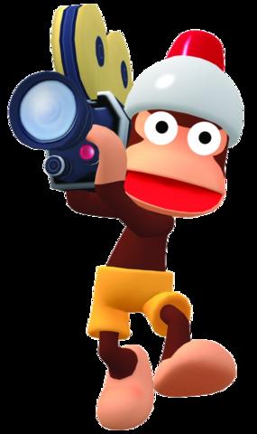 File:Ape Escape 3 CameraMonkey.png