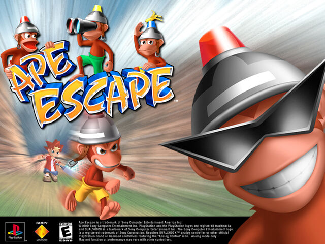 File:Ape Escape 1 Wallpaper.jpg