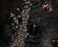 Old Skeleton SAS3